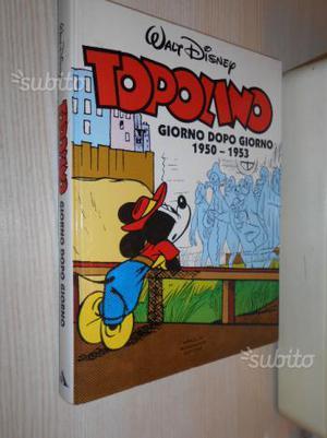 Topolino giorno dopo giorno ^ ed. 94