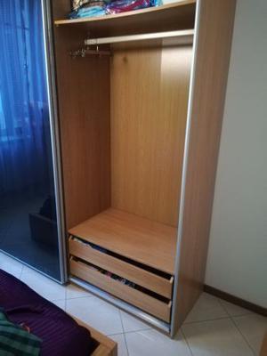 camera letto Ikea