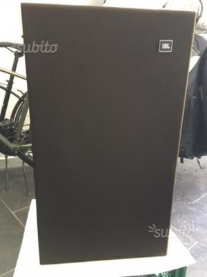 Casse vintage JBL TLX 8 - speaker
