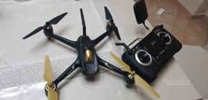 Drone hubsan x4 h501ss advanced
