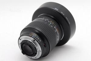 Nikon AF mm  D IF