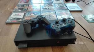 PlayStation 2 più controller e giochi