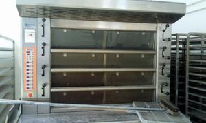 Vendo attrezzatura completa per forno, forneria, panetteria,