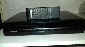 Video registratore vhs