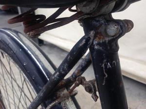 Bici epoca tipo di bici bici da uomo Euro 140
