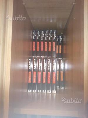 Collezione completa La Piovra 1' - 6' serie