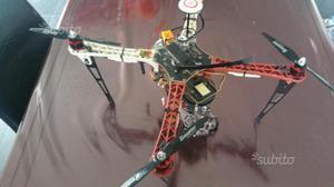 Dji f450 drone gimball