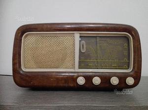 Radio Philips anni 60