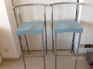 Sgabelli kartell usati sedia da soggiorno kartell a prezzo outlet