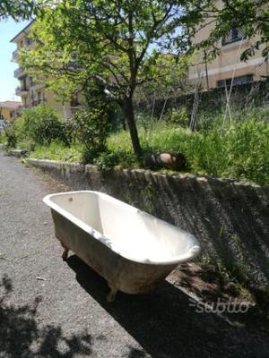 Vasca ghisa posot class for Vasca da bagno in inglese