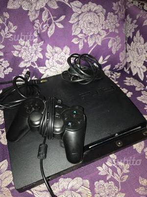 Playstation 3 (PS3) da 120gb