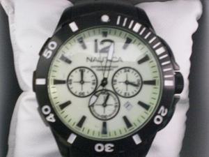 Orologio Cronografo Uomo Nautica Codice: AG