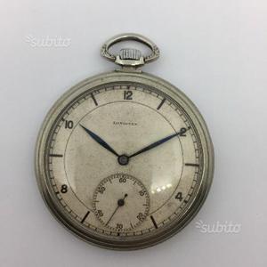 Orologio da Tasca Longines Meccanico Vintage