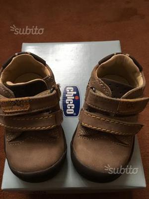 scarpe adidas bimbo n 22