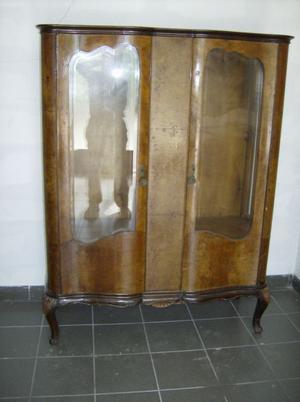 armadio/vetrina antico