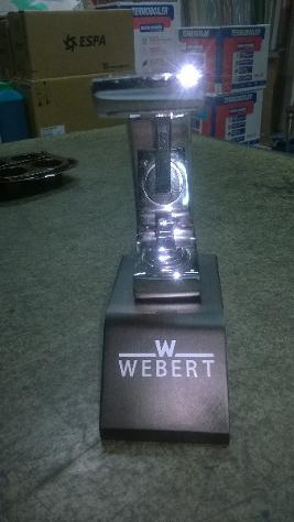 miscelatore lavabo wolo Webert