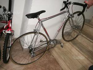 Alan in alluminio (bici storica)