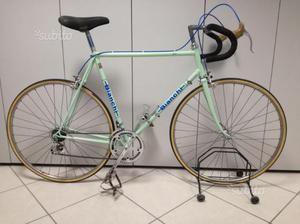 Bianchi Rekord 841 bici corsa per Eroica