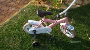 Bicicletta bambina 12 pollice