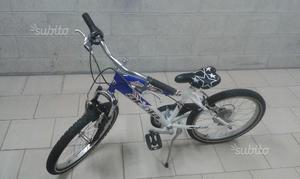 Bicicletta bambino Atala Skate 20''