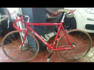 Bicicletta da corsa Cannondale