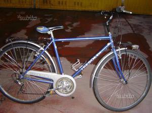 City Bike per uomo