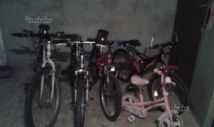 Gruppo bici
