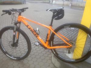 "Mtb 29"" TREK Superfly  taglia 17,5"