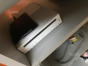 Nintendo Wii, Wii balance board