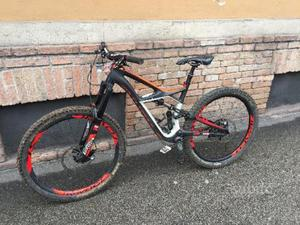 Specialized Enduro S-works TG M
