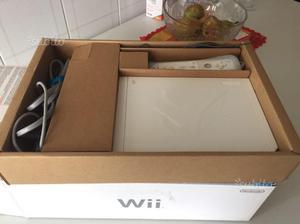 Wii come nuova