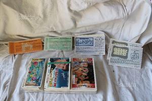 Biglietti lotteria nazionale italia