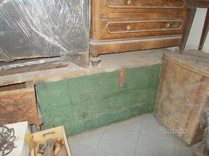 Mobili vecchi da restaurare e da recupero posot class - Restaurare vecchi mobili ...
