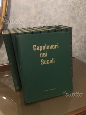Capolavori nei secoli Enciclopedia
