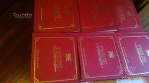 Corso di lingua fabbri con dischi vinili