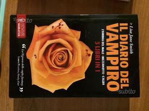 Il Diario Del Vampiro libri