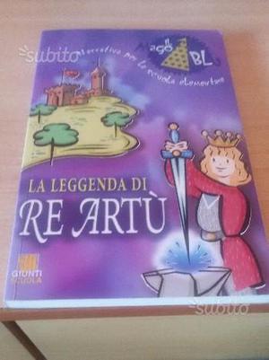La leggenda di re Artù