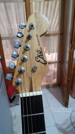 Eko Stage S 300(Made in Italy)