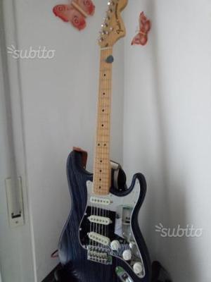 Fender stratocaster sandblasted american standard