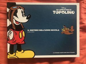 Gli anni d'oro di Topolino  Walt Disney Paperino