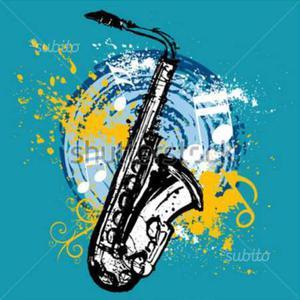 Ri parazione sax sassofono