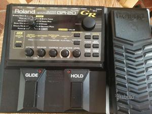 Roland GR 20