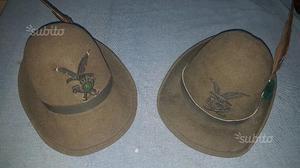 Berretto cappello alpino -militare- adunata alpini 4f9a260962f8