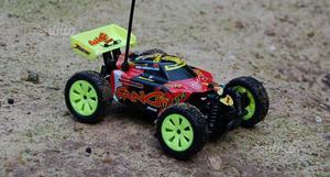 Buggy rtx-1 rc digital 4x4