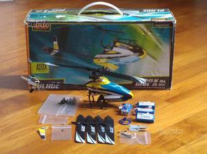 Elicottero radiocomandato Blade Mcpx BL
