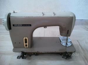 Qualsiasi ricambio ricambi rimoldi macchine posot class for Modelli macchine per cucire singer