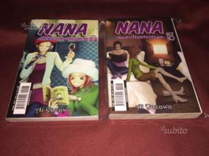 Manga Nana e Nana Collection
