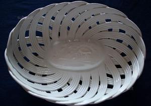 Mulino Bianco il cestino in ceramica - limited ed