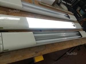 Plafoniere Neon 2x36 : Alimentatori lampade neon 2x36 philips posot class