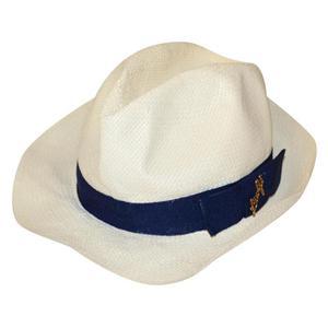 cappello panama ecrù